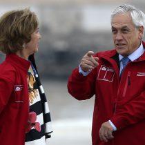Piñera condena manifestaciones en el Metro y Gobierno evalúa aplicar Ley de Seguridad Interior del Estado a los evasores