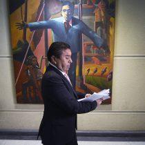Diputado Velásquez reconoce segunda denuncia en su contra pero se defiende: lo único que quieren es