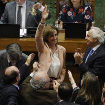 Cubillos y Chadwick festejan: se cae acusación constitucional contra ministra gracias a cinco votos de la oposición y dos abstenciones