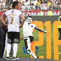 ANFP se dio vuelta la chaqueta y validó polémico gol anulado a Esteban Paredes