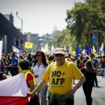 Tribunal Constitucional acoge a trámite segundo recurso que busca el retiro de fondos de AFP