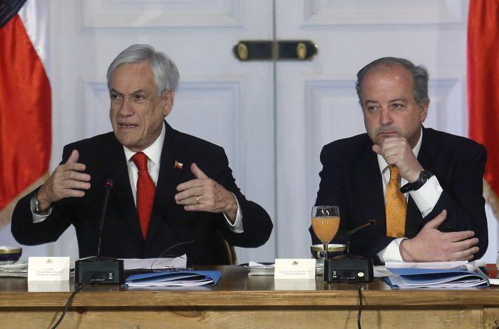 Flexibilidad laboral: Gobierno presentará indicaciones al proyecto para reducir jornada