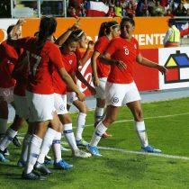 La Roja femenina vence a Uruguay por 3-1 y se aceita de cara al repechaje de los Juegos Olímpicos de Tokio