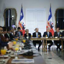 Diputados UDI con pintura de guerra ante exclusión de mesa hídrica: amenazan con rechazar partidas del Presupuesto 2020