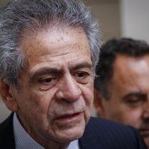 Presidente de la Corte Suprema afirma que se declararon detenciones