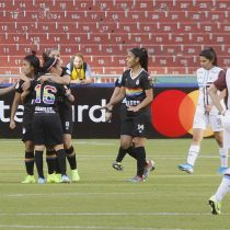 Con dos golazos no alcanzó: Santiago Morning empató a dos tantos en su debut por la Copa Libertadores Femenina