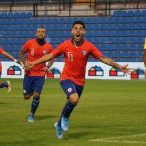 No despeja las dudas: Chile gana con lo justo a la débil Guinea