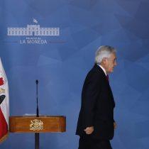 Piñera en su burbuja: partidarios afirman que la clave es