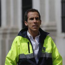 A guardarse dieciocheros: alcalde Alessandri anunció cancelación de fondas del Parque O'Higgins para las fiestas patrias