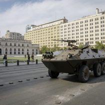 Sobre el estallido chileno 2019
