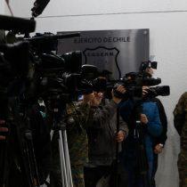 El día en que el público se aburrió de la tele: la criticada cobertura de los canales abiertos al estallido social en Chile