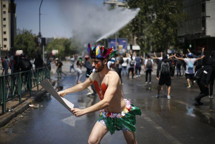 Iguales llama al Gobierno a enfrentar la situación país con respeto a los DD.HH