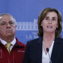 Piñera juega al límite: no hace gesto en Educación y Salud y mantiene a Cubillos y Mañalich en sus cargos