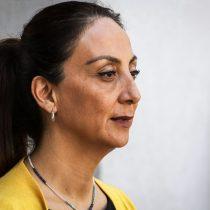 Premio de consuelo: Cecilia Pérez asume el ministerio del Deporte