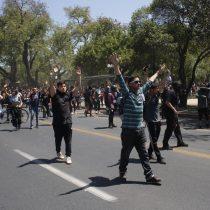 Balance del INDH por protestas: 1420 detenidos, 181 de ellos menores de edad
