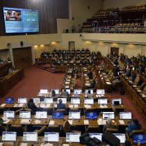 Cámara de Diputados aprobó aumento de 50% en la Pensión Básica Solidaria