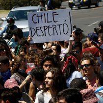 La desobediencia civil es necesaria