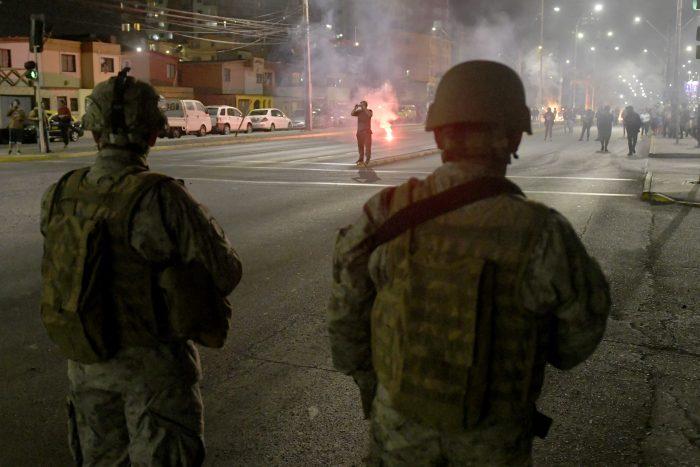 Fuerzas Armadas rechazan informe de Amnistía Internacional: