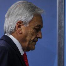 Piñera atado a su guión: vuelve al comodín de Venezuela y respalda acción policial ante denuncias de violaciones a los DD.HH.
