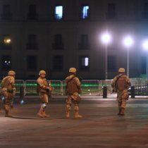Soldado fue detenido por negarse a participar del Estado de Emergencia en Santiago