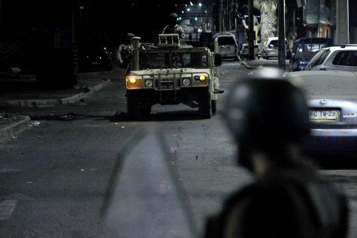 Balance de las últimas 24 horas de protestas: un fallecido, 33 lesionados y 542 detenidos