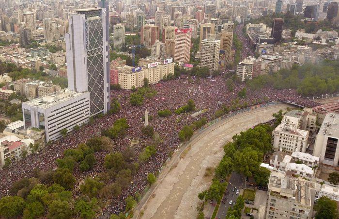 Chile y la necesidad de una crítica de la razón económica