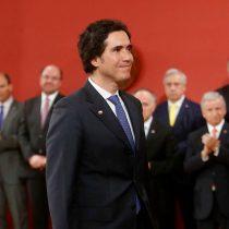 """""""Sincerar"""" las cifras de crecimiento y la reforma tributaria: las primeras definiciones de Ignacio Briones como ministro de Hacienda"""