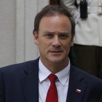 Ward por propuesta de rebaja de sueldos del ministro Briones: