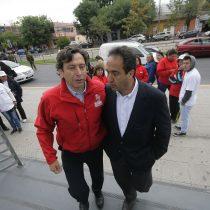Carrera por la Gobernación Metropolitana: Golborne y Zalaquett se restan de la lucha y manifiestan su apoyo a Rubilar