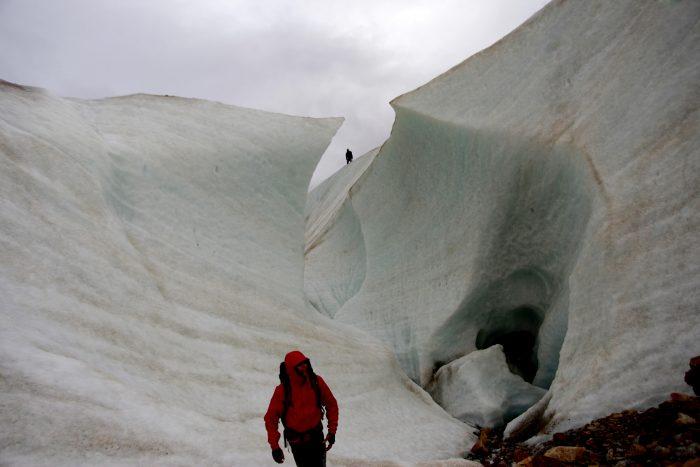 No hay acuerdo: senadores de oposición desmienten entendimiento con el Gobierno por Ley de Glaciares
