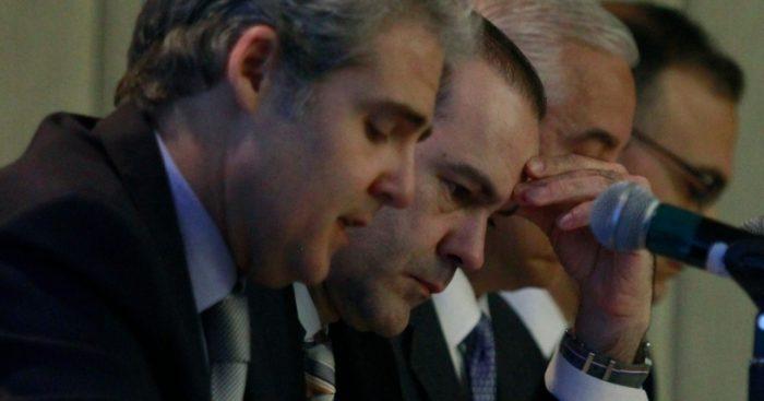 La insistencia de Jorge Said ante la CMF por Latam y coimas en Brasil