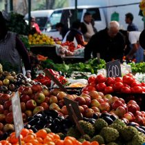 Ferias libres acusan evidente descoordinación del Gobierno para permitir abastecimiento