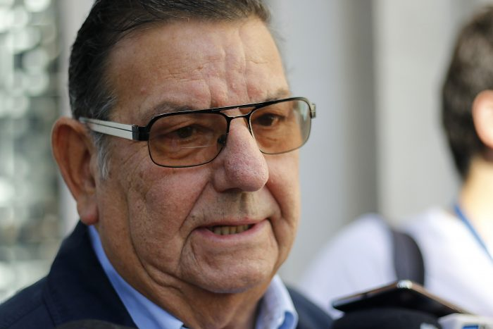 Senador Quinteros por reforma a Fonasa: