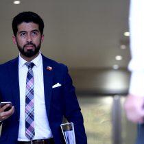 Intendente de Antofagasta dejará su cargo para competir por la gobernación