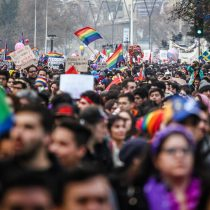 """Iguales se suma a """"la marcha más grande de Chile"""" y al movimiento social que busca acabar con la desigualdad"""