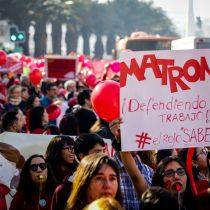 Colegio de Matronas creó un voluntariado para apoyar a víctimas de violencia sexual