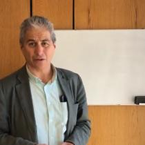 La pedagógica explicación de Mario Aguilar a los niños sobre el