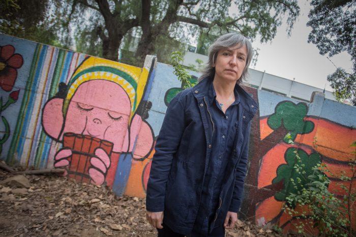 """Alejandra Ramm, experta en género y políticas públicas: """"En Chile es un sacrificio ser madre"""""""