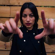 """Ana Tijoux y su potente discurso en los Spotify Awards: """"No nacimos feministas, nos hicimos feministas"""""""