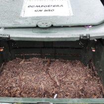 Compostaje de alimentos, la forma natural de transformar residuos orgánicos y combatir el cambio climático
