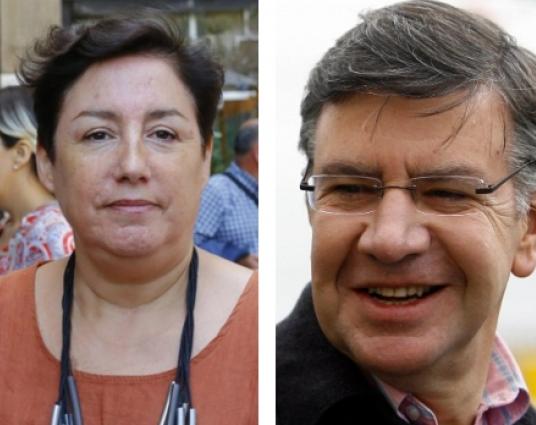 La dispar suerte en la última encuesta Pulso Ciudadano: Lavín sufre dura caída y Beatriz Sánchez casi lo alcanza