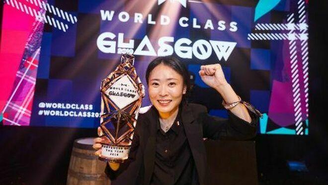 Bannie Kang, la nueva mejor bartender del mundo
