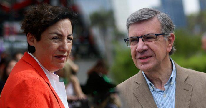 """Cristián Valdivieso de Criteria: pese al """"pobre relato"""" del Gobierno, los presidenciables de la derecha superan a los de oposición"""