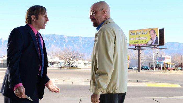 """Película de """"Breaking Bad"""" ya se encuentra disponible en Netflix"""
