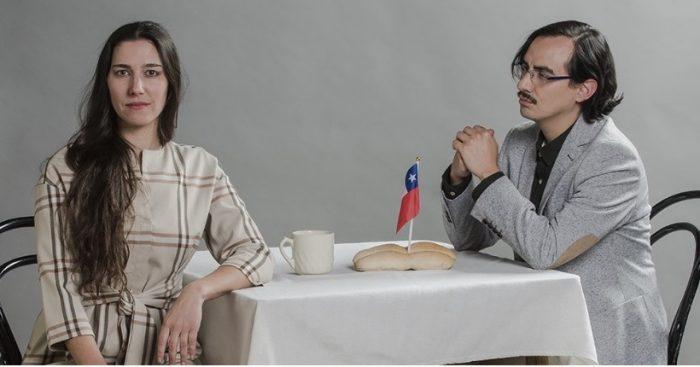 """Función gratuita obra """"Bru o el exilio de la memoria"""" en Teatro Municipal de Ovalle"""