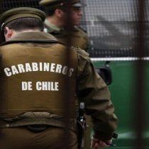 Pacogate: revocan prisión preventiva de 4 ex oficiales de Carabineros acusados de malversación