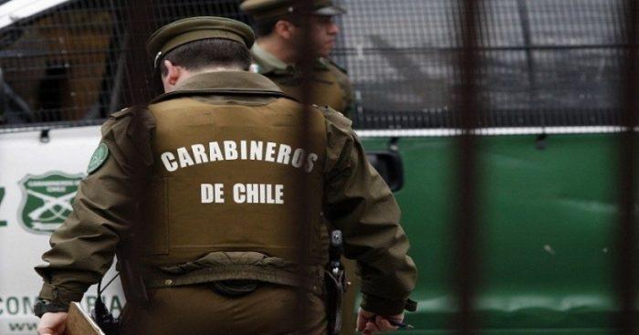 Contraloría instruyó sumario a Carabineros para investigar denuncias de apodos en el uniforme