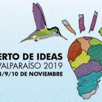 Por contingencia nacional se cancela Puerto de ideas Valparaíso 2019