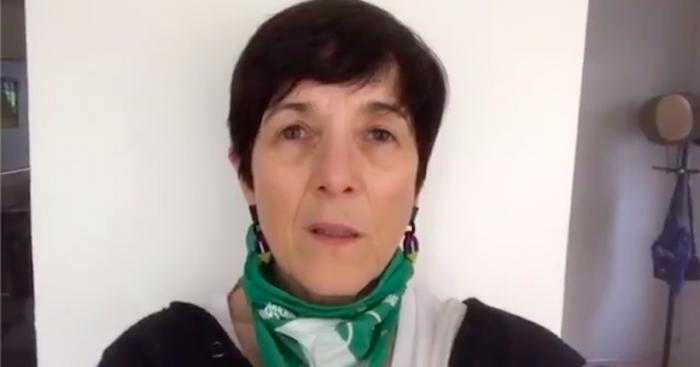 """Actrices y autoras chilenas: """"exigimos el fin del estado de emergencia y urgente un nuevo pacto social"""""""