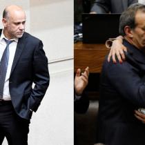 Ir por lana y salir trasquilado: rechazo de la acusación constitucional fortalece a Cubillos y alarga la noche negra al PS